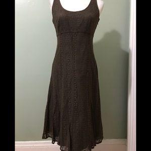 Liz Claiborne Lace Dress